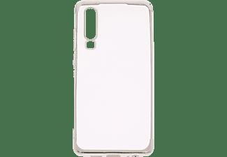 V-DESIGN HBC 024, Backcover, Huawei, P30, Silber