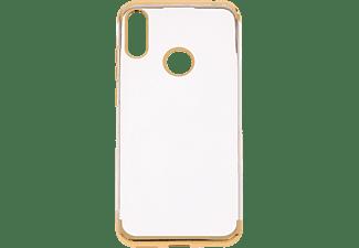 V-DESIGN HBC 039, Backcover, Huawei, Y6 (2019), Gold