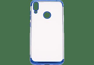 V-DESIGN HBC 044, Backcover, Huawei, Y7 (2019), Blau
