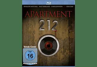 APARTMENT 212 Blu-ray