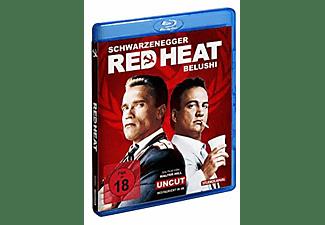 Red Heat/Blu-Ray Blu-ray