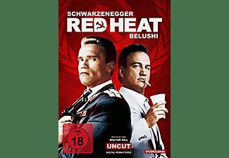 Red Heat/Digital Remastered DVD