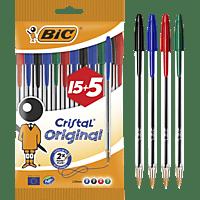 BIC Cristal Original  Tintenroller