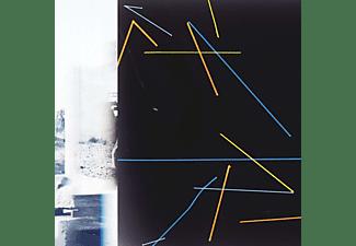 Portico Quartet - Memory Streams (LP+MP3)  - (LP + Download)