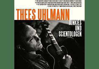 Thees Uhlmann - Junkies und Scientologen  - (CD)