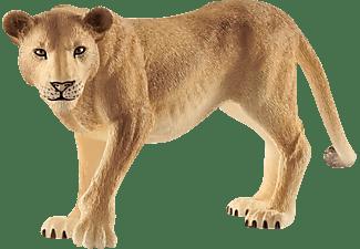 SCHLEICH Löwin Spielfigur Mehrfarbig