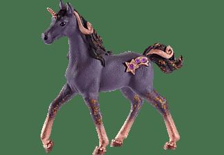 SCHLEICH Sternschnuppen-Einhorn, Fohlen Spielfigur Mehrfarbig