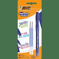 BIC Gel-ocity Illusion Gelschreiber Blau