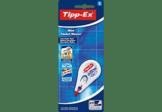 BIC Tipp-Ex Mini Pocket Mouse Korrekturroller, Weiß