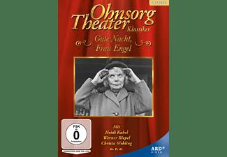 Ohnsorg - Theater Klassiker: Gute Nacht, Frau Engel DVD
