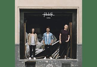 Folkshilfe - SING  - (Vinyl)