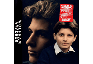Wolfram - Amadeus  - (CD)
