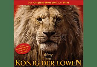 - König der Löwen  - (CD)