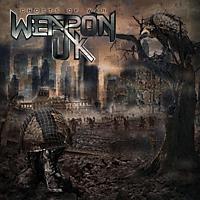 Weapon Uk - Ghosts Of War [CD]