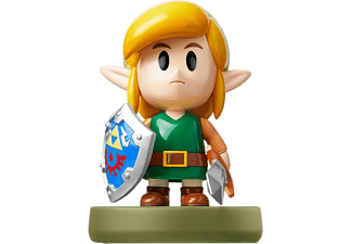 Amiibo The Legend Of Zelda Link's Awakening Link (10002206)