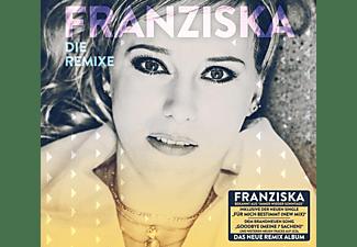 Franziska - Die Remixe  - (CD)
