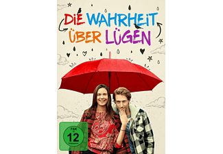 Die Wahrheit über Lügen DVD