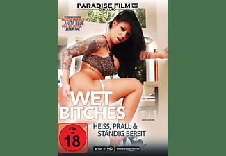 Wet Bitches-Heiss,prall & ständig bereit DVD