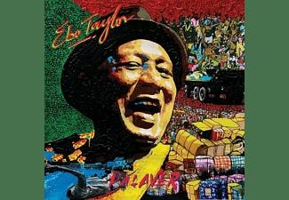 Ebo Taylor - PALAVER  - (Vinyl)