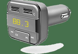 HAMA Bluetooth FM-zender + Oplaadfunctie