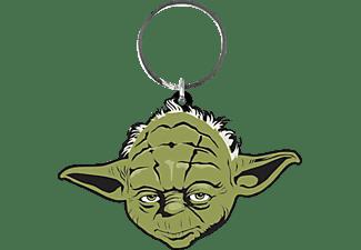Star Wars - Yoda - Gummi Schlüsselanhänger