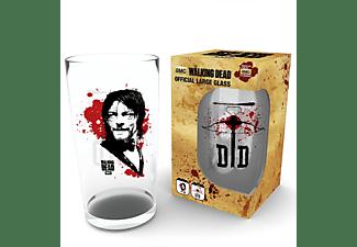 Walking Dead - Daryl - Glas