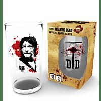 EMPIRE Walking Dead - Daryl - Glas Glas, Mehrfarbig