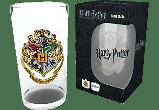 Harry Potter - Crest - Glas