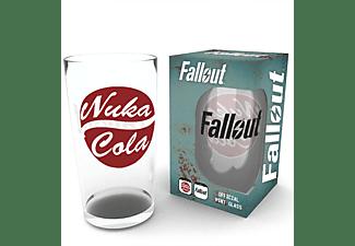 Fallout - Nuka Cola  Motiv 1 - Glas