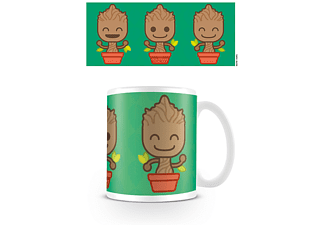 Guardians Of The Galaxy - Vol. 2 - Baby Groot - Lizenz Keramik-Tasse