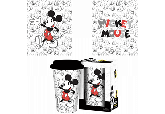 Mickey Mouse - Faces - Becher