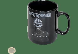 Giant Tasse - Iron Maiden - Book of Souls - XXL Lizenz Keramik-Tasse