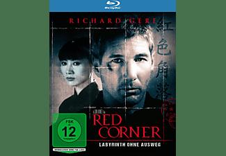 Red Corner - Labyrinth ohne Ausweg Blu-ray