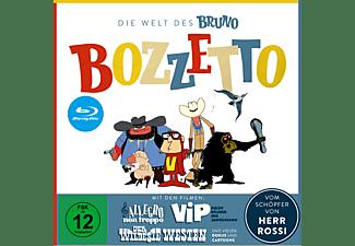 DIE WELT DES BRUNO BOZZETTO Blu-ray + DVD