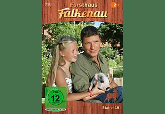 Forsthaus Falkenau - 19.Staffel DVD