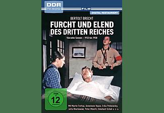 Furcht und Elend des Dritten Reiches DVD