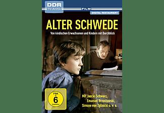 Alter Schwede DVD