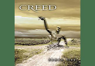 Creed - Human Clay  - (Vinyl)