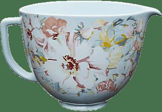 KITCHENAID 5KSM2CB5PWG WHITE GARDENIA HERBST-EDITION Keramikschüssel