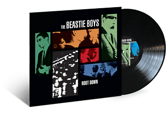Beastie Boys - Root Down EP  - (Vinyl)