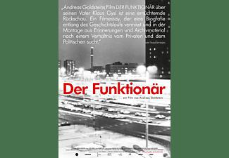 Der Funktionär Klaus Gysi DVD