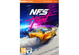 PC NEED FOR SPEED HEAT PC