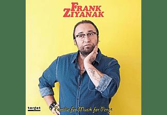 Frank Ziyanak - Familie F¢r Musik F¢r Penge  - (Vinyl)