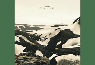Tue West - Der Er Ingen Der Venter På Os  - (Vinyl)