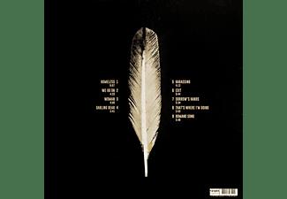 The Savage Rose - Homeless  - (Vinyl)