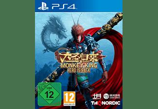 Monkey King: Hero is Back - [PlayStation 4]