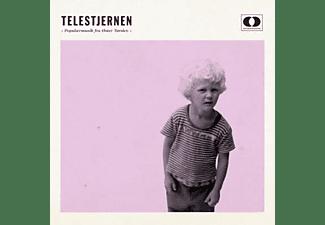 Telestjernen - Populærmusik Fra ¥ster T¢rslev  - (CD)
