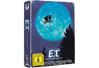 E.T. Der Ausserirdische (Exklusive Tape Edition nummeriert) Blu-ray