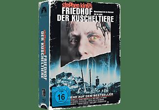 Friedhof der Kuscheltiere (Exklusive Tape Edition nummeriert) Blu-ray
