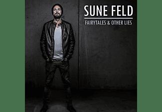 Sune Feld - A Fairytale and other lies  - (CD)
